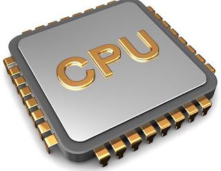 COS'È LA CPU E COME FUNZIONA