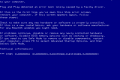 BSOD :  FREE UTILITY SOFTWARE  - BlueScreenView v1.55