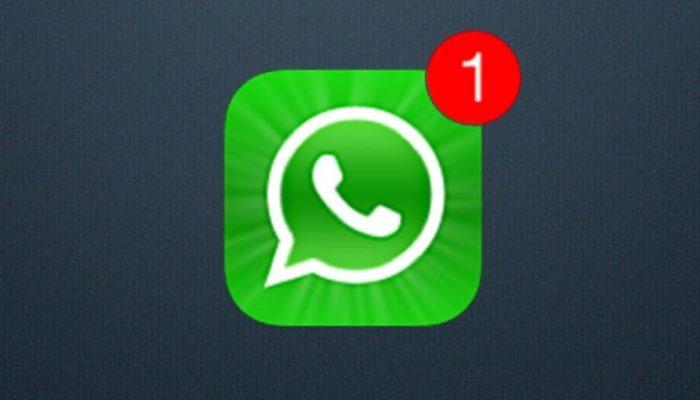 WIFI -Verifica in due passaggi su WhatsApp