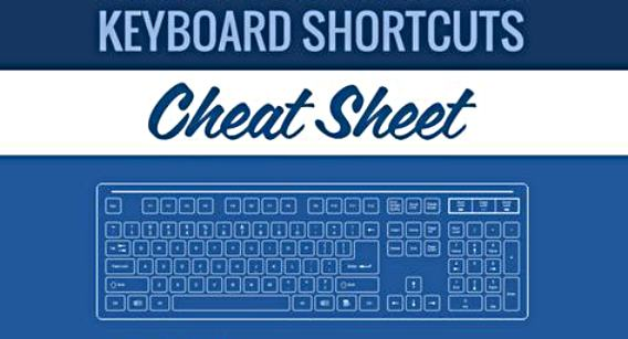Windows 10 Useful Keyboard Shortcuts You Need to Know!