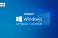 WINDOWS - Come attivare Windows GRATUITAMENTE ? (Tutte le versioni )