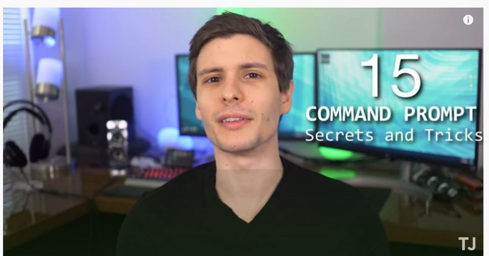 15 Command Prompt Secrets and Tricks in Windows