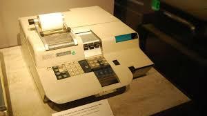 La Programma 101 – 1965 quando Olivetti inventò il primo personal computer – 1