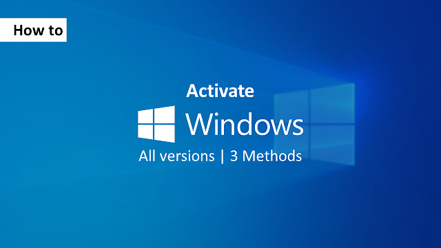 Come attivare Windows GRATUITAMENTE