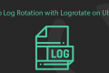 LINUX: La manutenzione dei log tramite  LOGROTATE