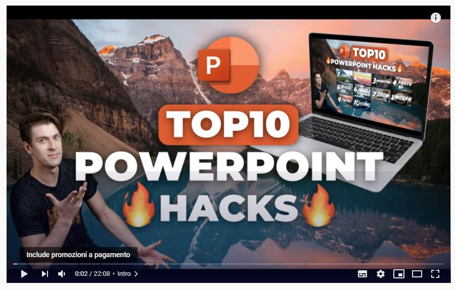 10 PowerPoint HACKS